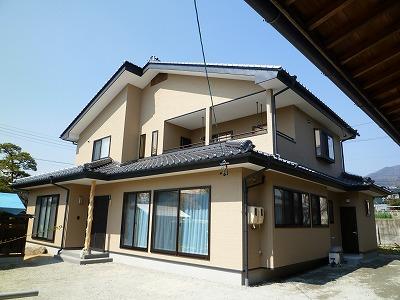 矢島建築実績