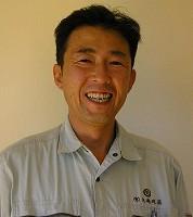 矢島建築 代表取締役 矢嶋正康